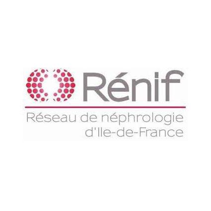 Réseau de nephrologie d'Ile-De-France